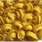 Tortelloni al Monteveronese e Radicchio - Pastificio Menini