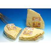 Carasau Brot in St�cken