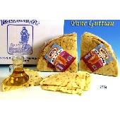Guttiau Brot in Stücken