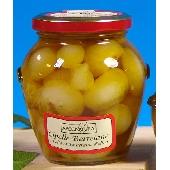 Borettane Zwiebeln Arconatura in nativen Olivenöl Extra