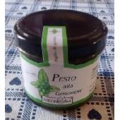 Pesto alla Genovese - Arconatura