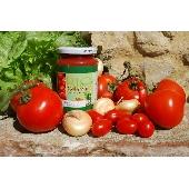 Biologische Tomaten-Gemüse-Soße  BioColombini