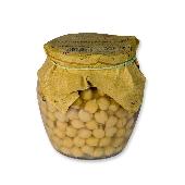 Naturbelassene Kichererbsen - BioColombini