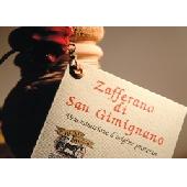 Safran aus San Gimignano - IL Vecchio Maneggio