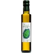 Basil - aromatisiertes natives Olivenöl extra - Basilikum