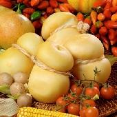 Cacetto (kleiner Käse) Agerola