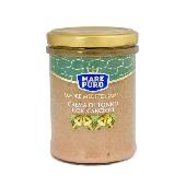 Thunfisch-Artischocken-Creme in Olivenöl - Mare Puro