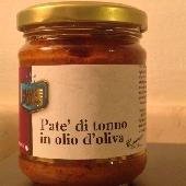 Thunfisch-Pat� mit Oliven�l - Mare Puro