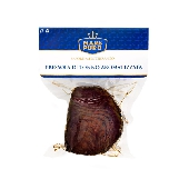 Thunfisch Bresaola mit Kruste schwarzem Pfeffer - La Bottarga di Tonno Group