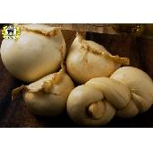 Ger�ucherter Provola aus B�ffelmilch aus Battipaglia - Caseificio Esposito