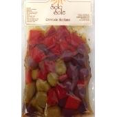 Capriccio Siciliano (Oliven) - SoloSole