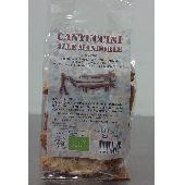 Handgemachte Bio-Cantucci mit Mandeln - Forno Astori