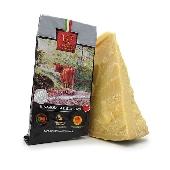 Parmigiano Reggiano Vacche Rosse (aus der Milch der roten Kuh) 48 Monate gereift
