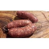 Salamelle Schwein und Rindfleisch - Macelleria Mastra Alebardi