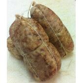 Cotechino - Wurst - Macelleria Mastra Alebardi