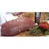 Magatello (Scheibe der Nuss) vom piemonteischen Fassona-Rind - Macelleria Mastra Alebardi