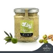 Oliven-Pistazien-Paté - Azienda Agricola Adamo