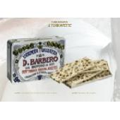 Haseln�sse Torronfette aus Piemonte I.G.P. etui - Torronificio Barbero