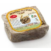 Beppino Ocelli Losa Käse aus roher Kuhmilch