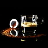 Italiener Ristretto Kaffeekapseln Piazza Navona - Barista Italiano