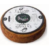 La Tonda al tartufo - La Bruna (Trüffel-Käse)
