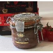 Zusätzliche Sardellenfilets in Öl Natives Olivenöl extra - Mare Puro