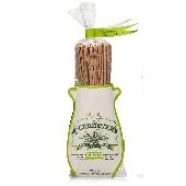 Linguine  di semola integrale di grano duro biologico - Pasta Benedetto Cavalieri