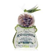 Halbe Rigatoni-Teigwaren aus biologischem Hartweizengrieß - Pasta Benedetto Cavalieri
