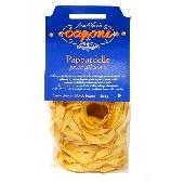 Pappardelle (Eiernudeln) - Caponi