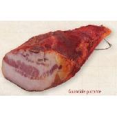 Pikante Schweinebacke - Calabria Scerra