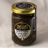 Pilzsauce und Sommertr�ffel (Tr�ffel 15%) - Tartufi Dominici