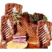 Pancetta affumicata nostrana (bacon) - Fratelli Billo