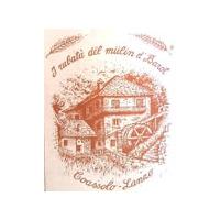 Logo Panificio Mulin D Barot