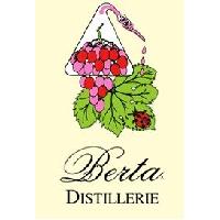 Logo Distillerie Berta