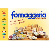 Logo La Formaggeria Ariasi e Reggia