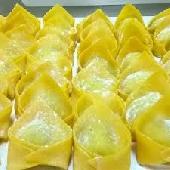 Tortelll aus Ricotta und Spinat - Pastificio Menini