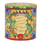 Panettone Fiasconaro Dloce & Gabbana mit den Perpetual Old Wine Samperi von Sizilien