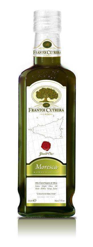 Gran Cru Cutrera - Moresca