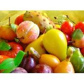 Frutta di Martorana Marzipanfrüchte -