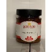Conserve SoloSole - Pesto di Pantelleria in vaso