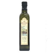Agraria Riva Del Garda - Quadra Olio Extravergine di Oliva Garda Trentino