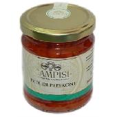 Paprika-Paté Campisi
