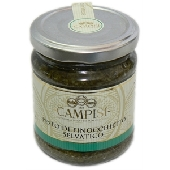 Paté von wildem Fenchel Campisi