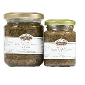 """""""Natürliche"""" Pilzsauce mit 15% Trüffelanteil"""