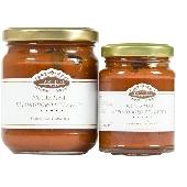 Pikante Tomaten-Trüffel-Sauce