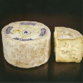 Castelmagno Berg or Winter  DOP(Wintermilch) - La Bruna