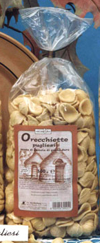 Apulische Orecchiette - Arconatura