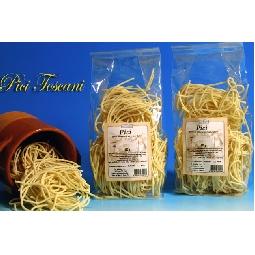 Toskanische Pici - Arconatura