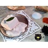 Consorzio Nero di Calabria - (Lardo) Schweineschmalz vom Schwarzschwein aus Kalabrien