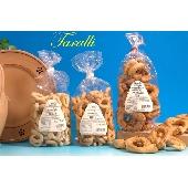 Taralli mit Oliven�l - Arconatura